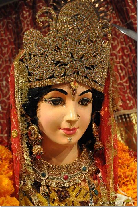 maa_bagalamukhi_statue_closeup
