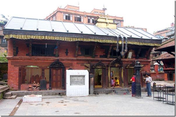 Bagalamukhi_Temple